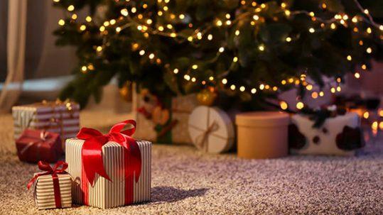 Kerst Huisarts Stronkhorst